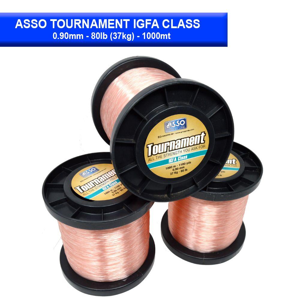 Asso Nylon Tournament IGFA