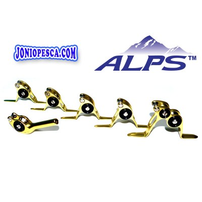 ROLLERS ALPS