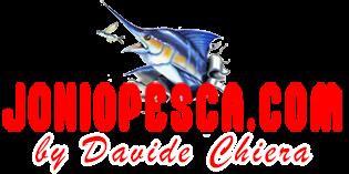 Jonio Pesca di Davide Chiera