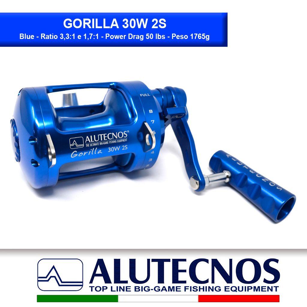 gorilla-30w-2s-blue