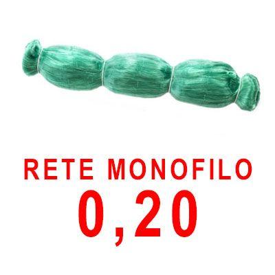 RETE MONOFILO 0,20