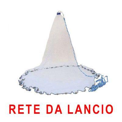 RETE DA LANCIO