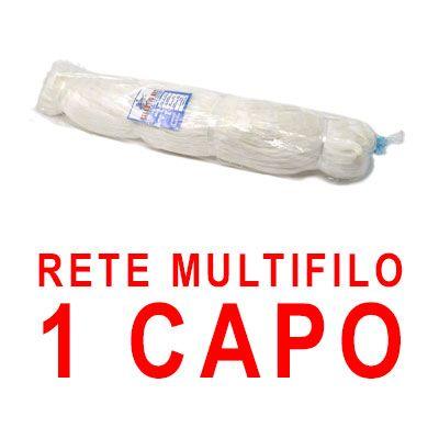 RETE NYLON MULTIFILO - 1 CAPO